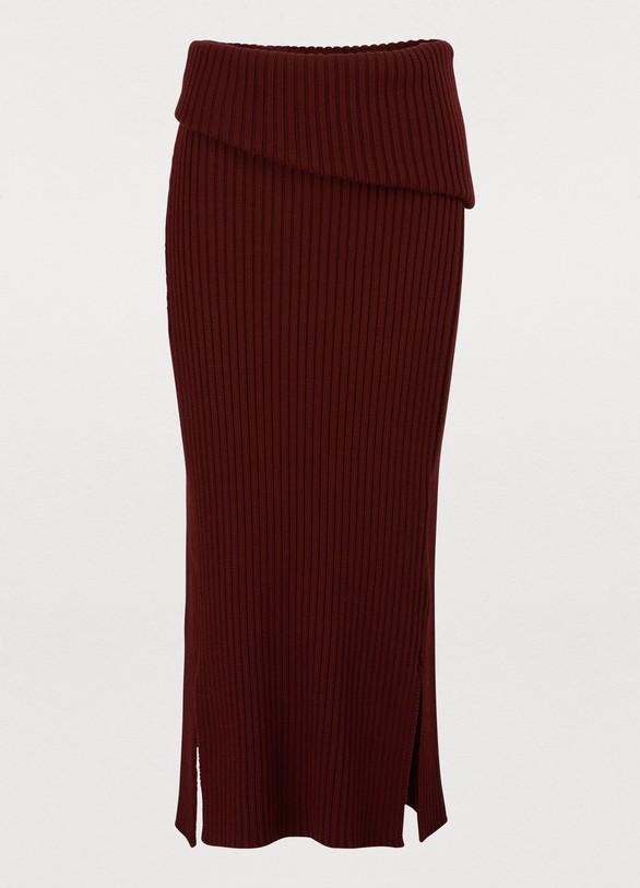 JacquemusSadhia skirt