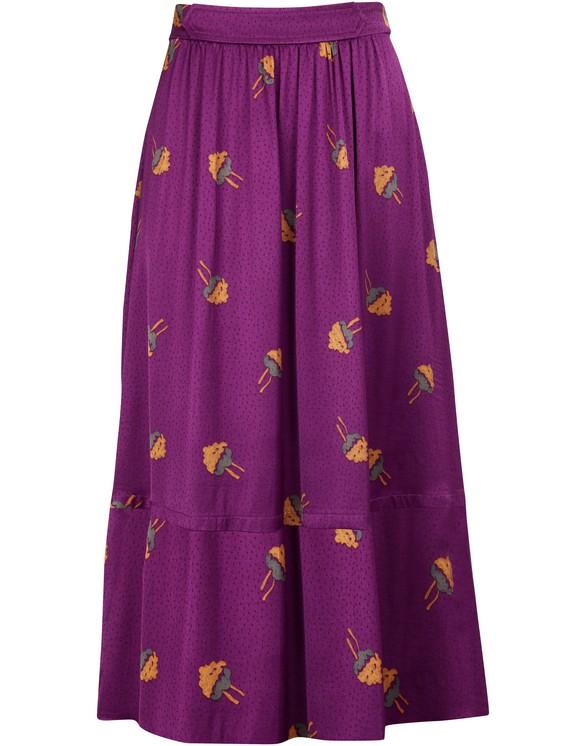 A.P.C.Agathe skirt