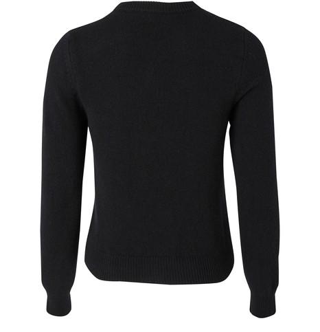 CELINERound-neck sweatshirt