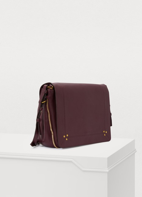 JEROME DREYFUSS Igor crossbody bag