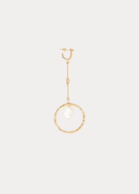 Alican IcozSingle earring