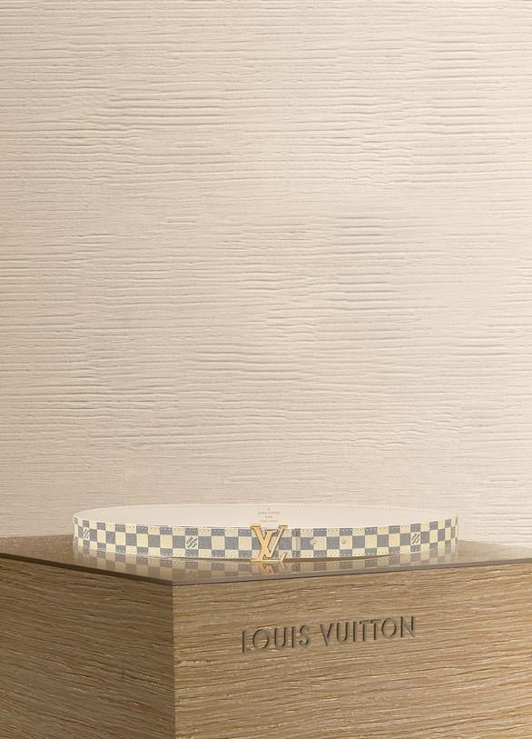 Louis VuittonLV Initiales 25 MM