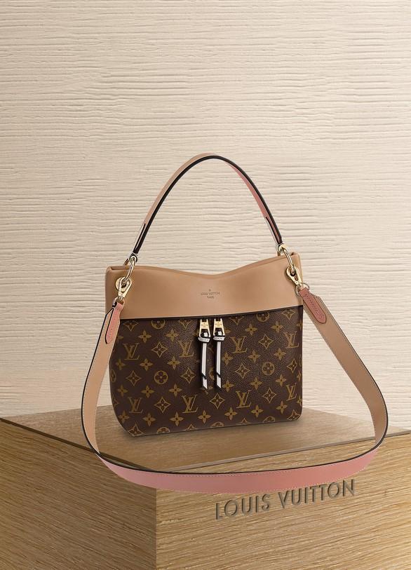 Sac Besace Tuileries femme   Louis Vuitton   24 Sèvres 0e3afc479e7