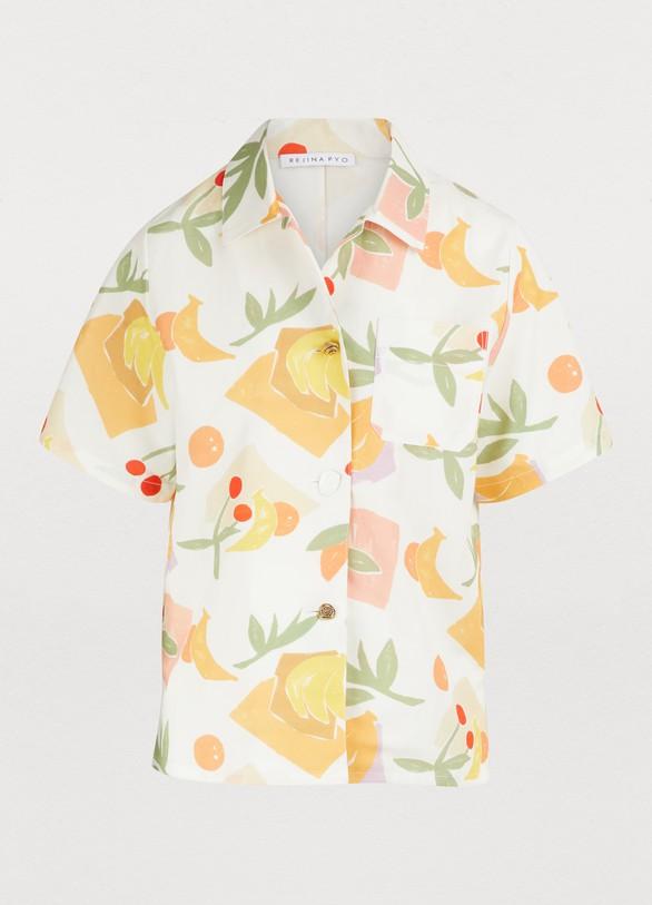 REJINA PYOMila shirt