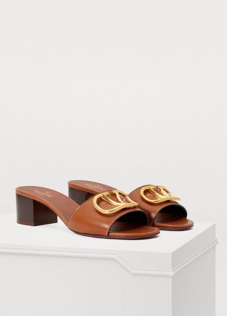 VALENTINOValentino Garavani Go Logo sandals