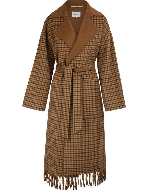 NANUSHKAAlamo coat