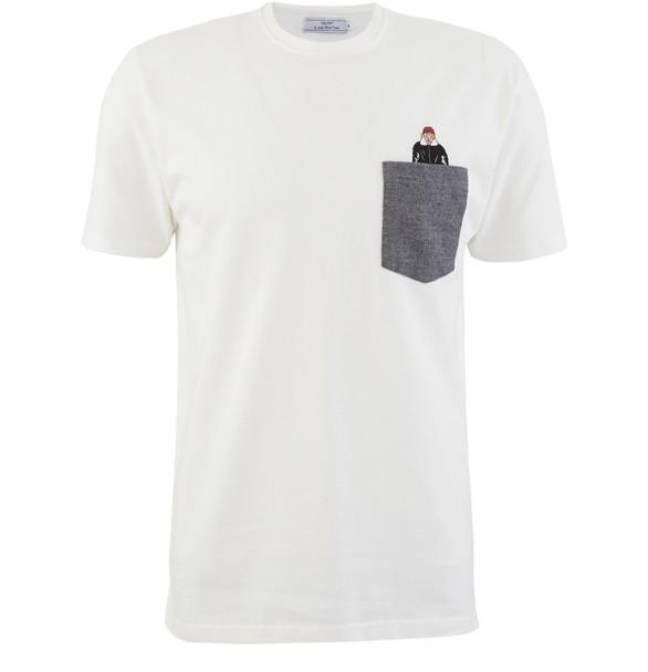 OLOWMoufles t-shirt