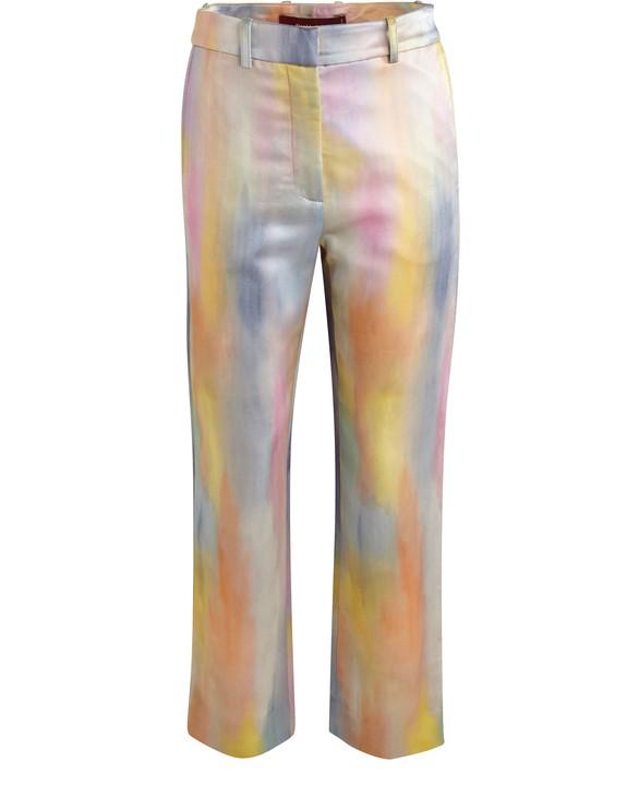 SIES MARJANWilla satin trousers