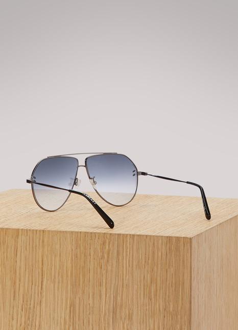 Mccartney Stella sol Gafas de metalizadas nwP0qqa