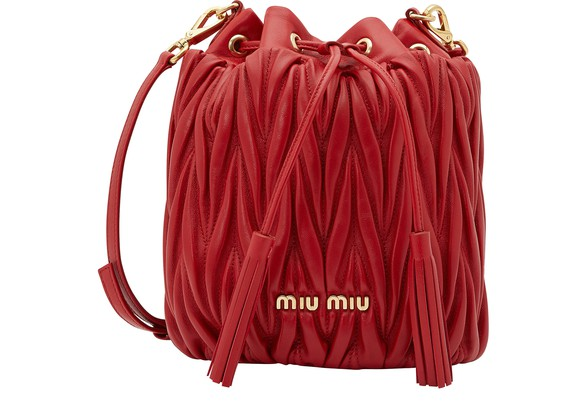 quilted-bucket-bag by miu-miu