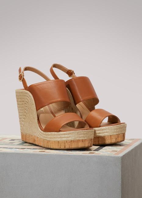 Salvatore FerragamoMaratea wedge sandals