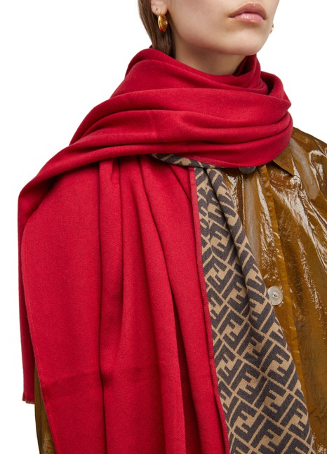 FENDIDouble scarf