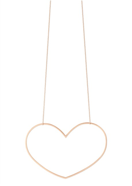 VANRYCKE Angie necklace