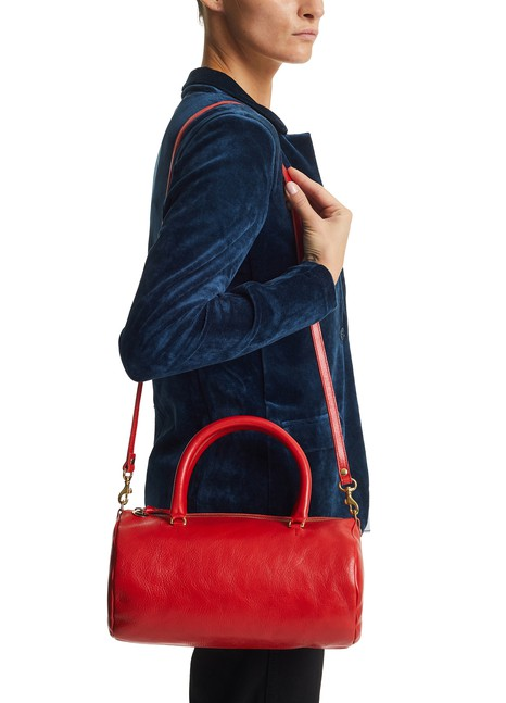 CLARE VGrande Pepe shoulder bag