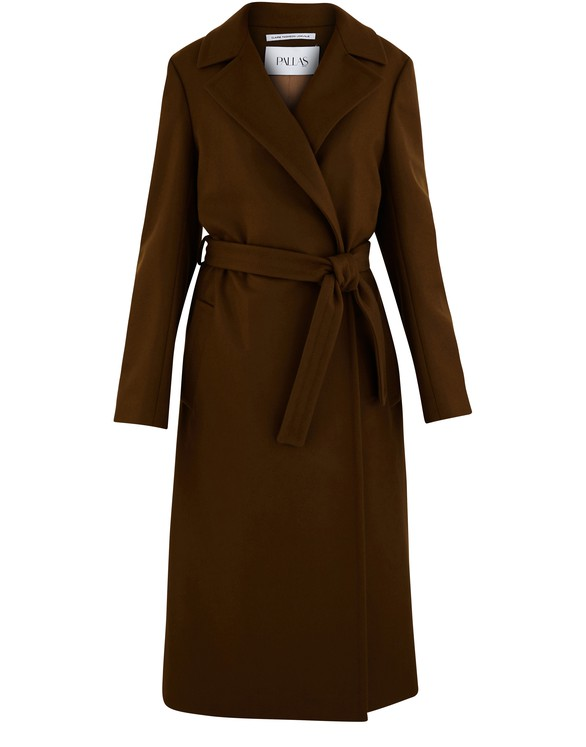 PALLASFederal coat