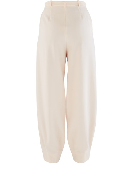 GUCCI Wool trousers