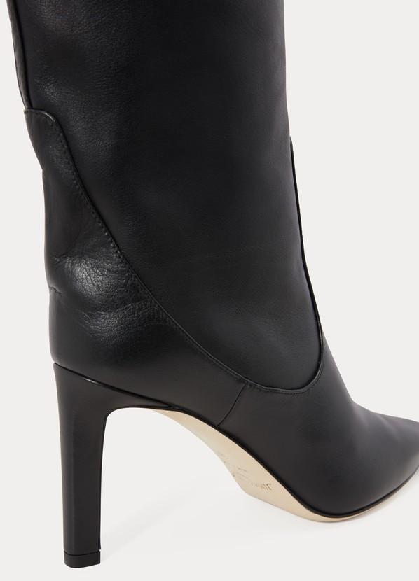 17b1075c25d Jimmy Choo Mavis 85 boots ...