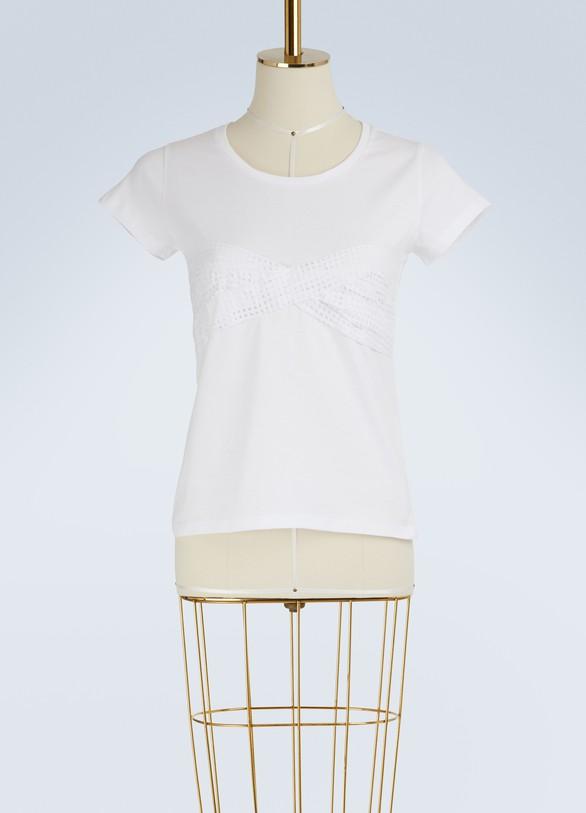 GauchèreT-shirt Laureen