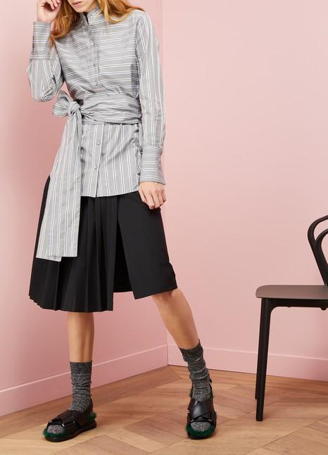 Victoria Victoria BeckhamShirt dress