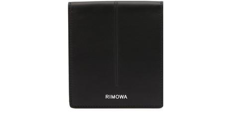 RIMOWALeather wallet