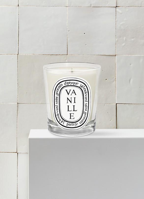 DiptyqueBougie classique Vanille 190 g
