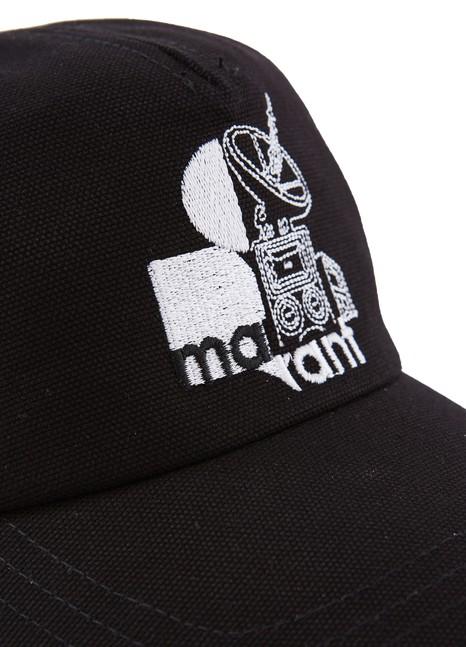 ISABEL MARANTMotif cap