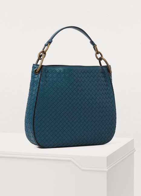 Bottega Veneta Hobo Loop handbag