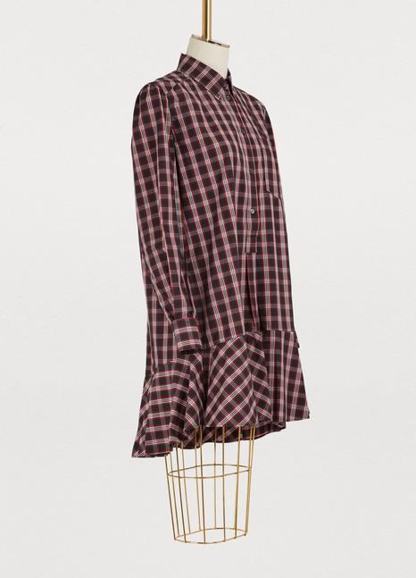 Isabel Marant EtoileOndria cotton dress