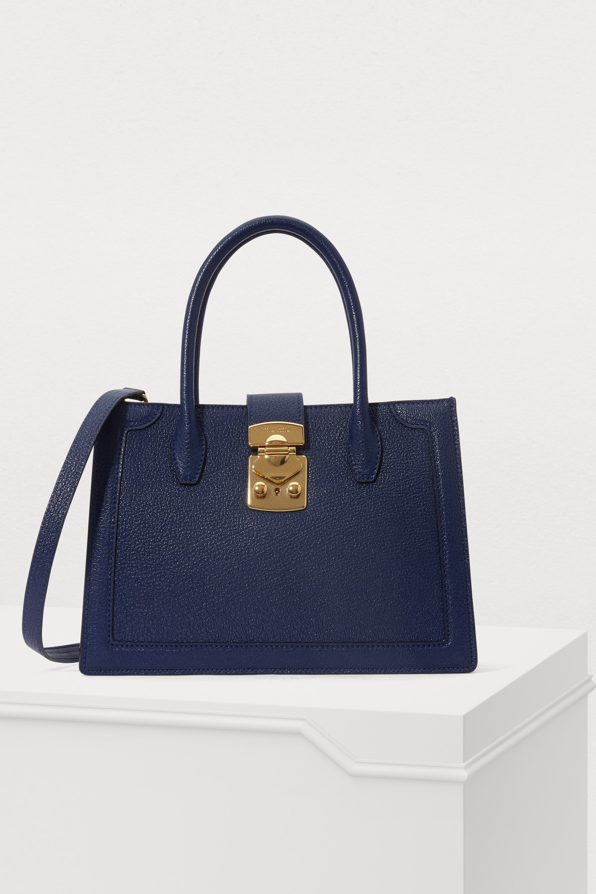 MIU MIU | Confidential Handbag | Goxip