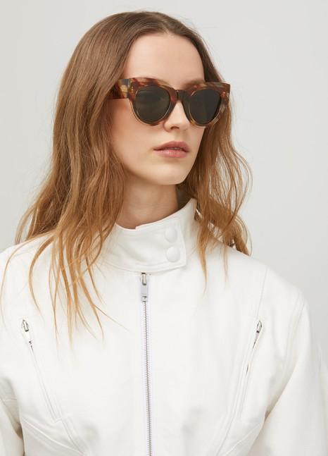 CelineCat Eye sunglasses