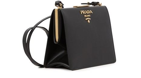 PRADA Light Frame crossbody bag