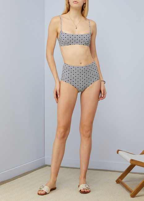 Tory BurchBas de bikini Marina