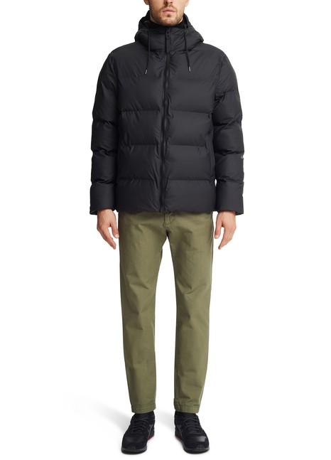 RAINSPuffer Jacket