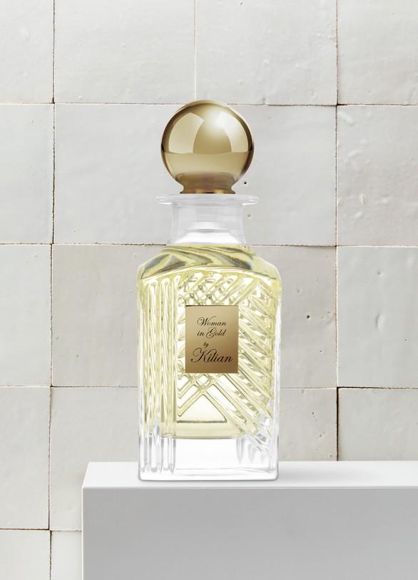 KilianCarafe Woman In Gold 250 ml