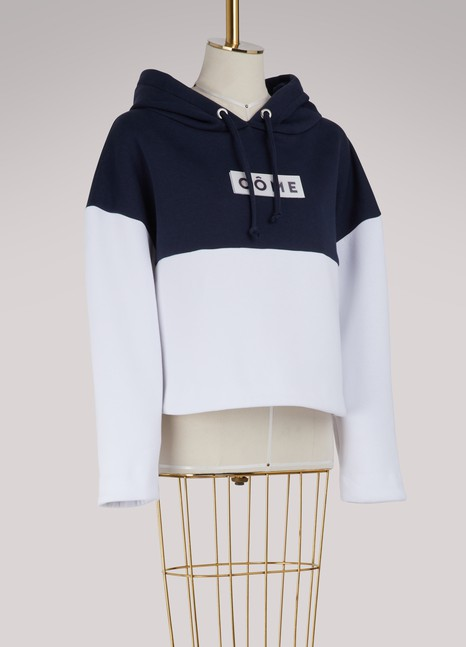 ComeSweatshirt à capuche  Côme - Love