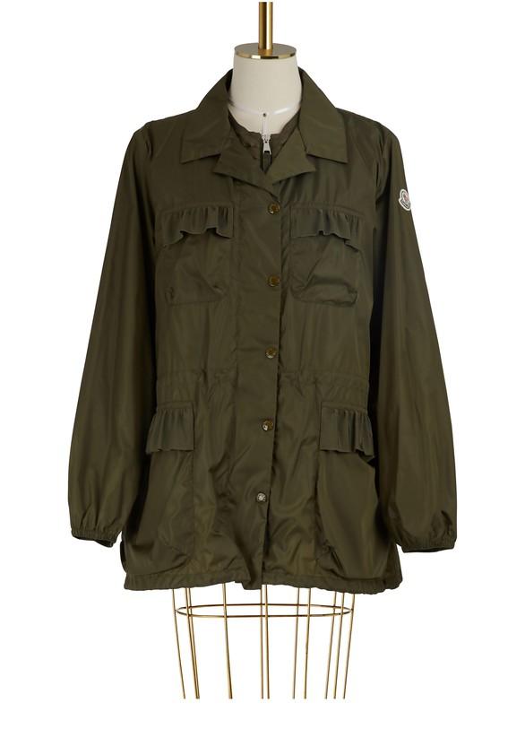 MONCLERTourmaline jacket