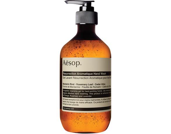AESOPResurrection Aromatique Hand Wash