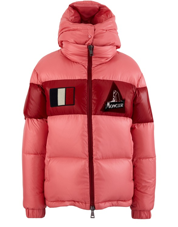 MONCLERGary down jacket