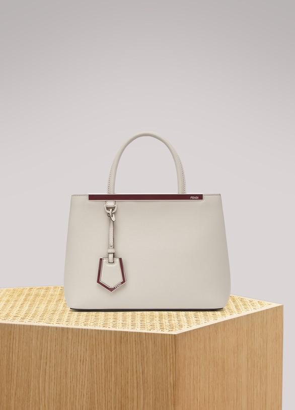 Fendi2 Day Handbag