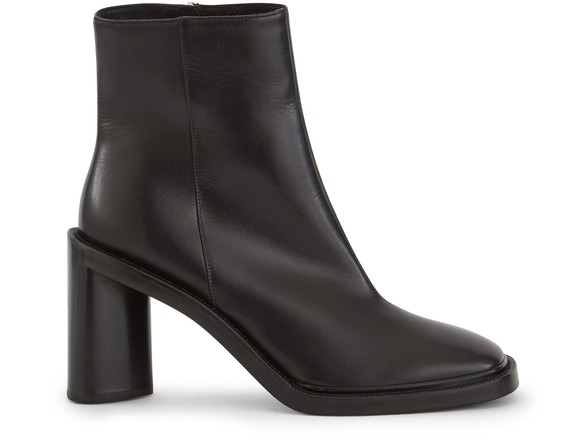 ACNE STUDIOSBooker heeled ankle boots