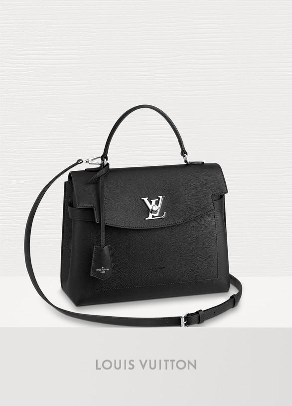 786955d486e0 Louis Vuitton Lockme Ever