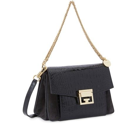 GIVENCHY GV3 small shoulder bag