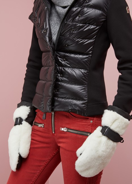 Moncler Grenoble Gloves