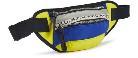 A.P.C.Repeat bum bag