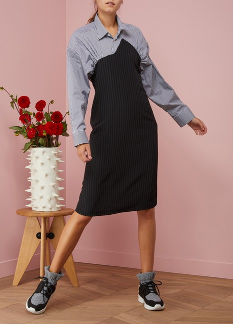 Aalto Shirt Dress