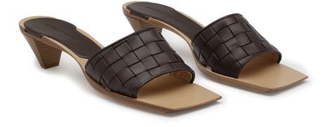 BOTTEGA VENETAHeeled sandals