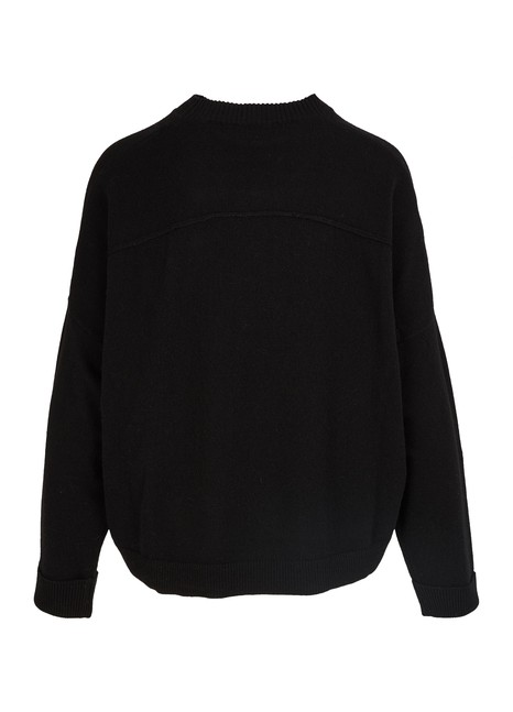 MONCLERWool and cashmere jumper