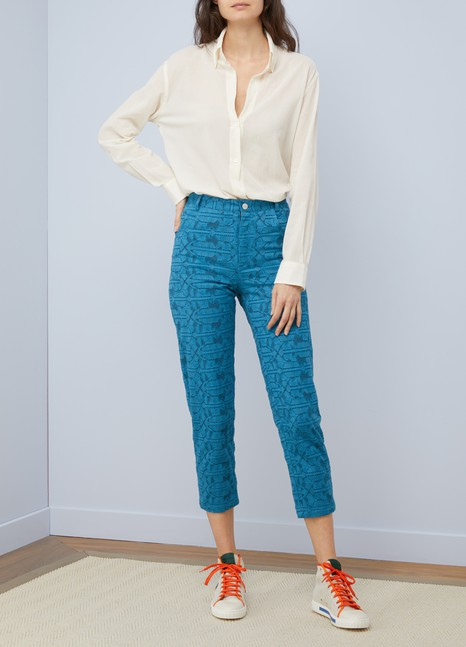 ROSEANNA Tine lace pants