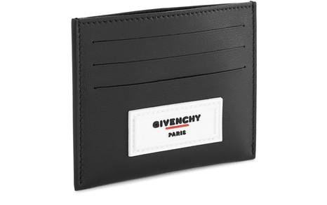 GIVENCHYGivenchy Tag card holder