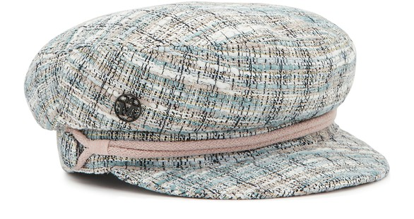 MAISON MICHEL New Abby cap